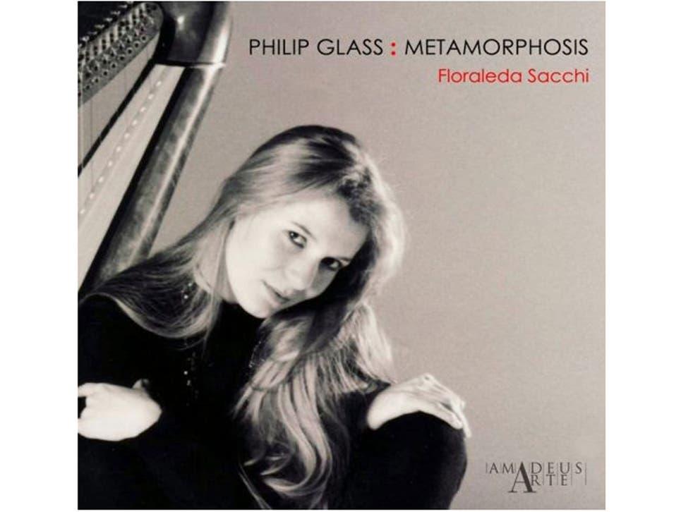 Floraleda Sacchi, Philip Glass: Metamorphosis (Amadeus Arte)
