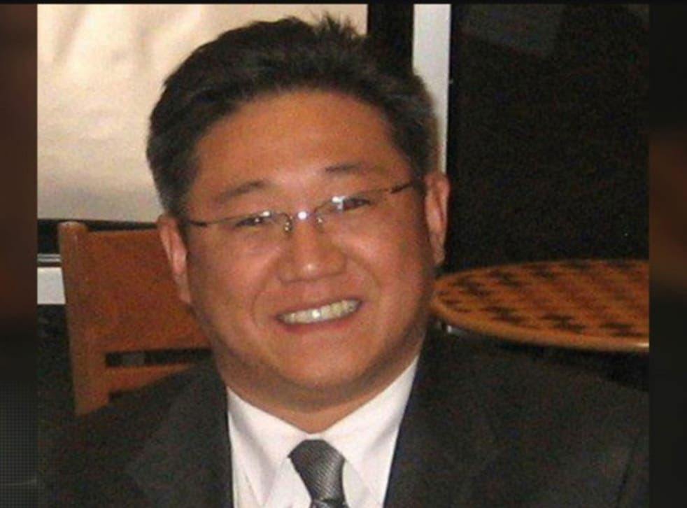 Kenneth Bae, the tour operator held in a North Korean jail
