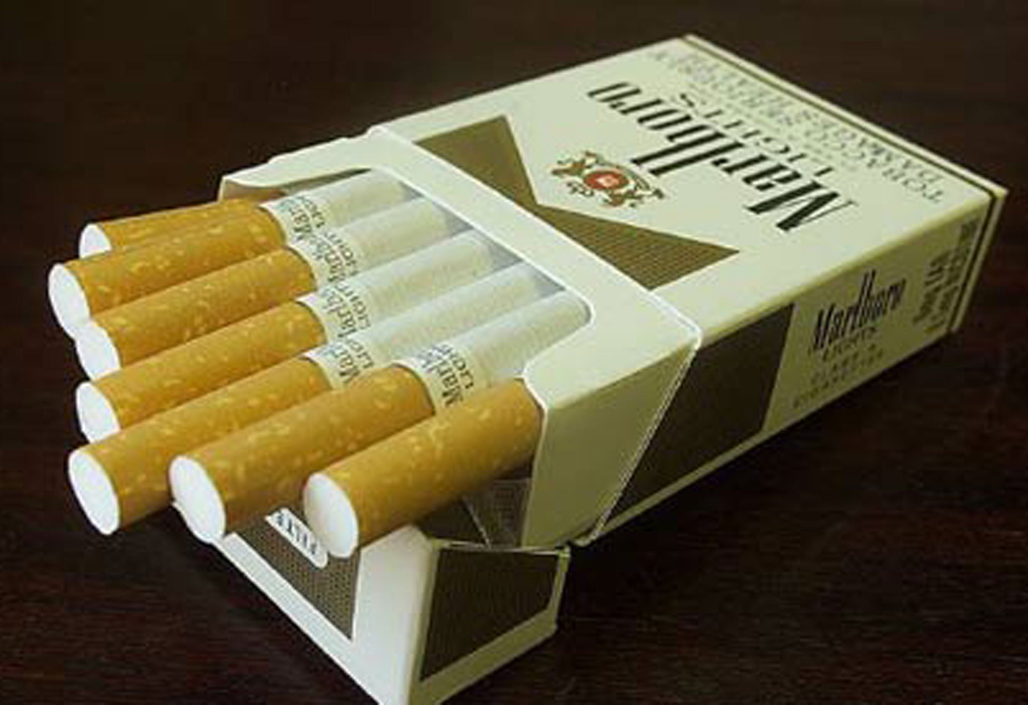 Buy Dunhill in Boston cigarettes online