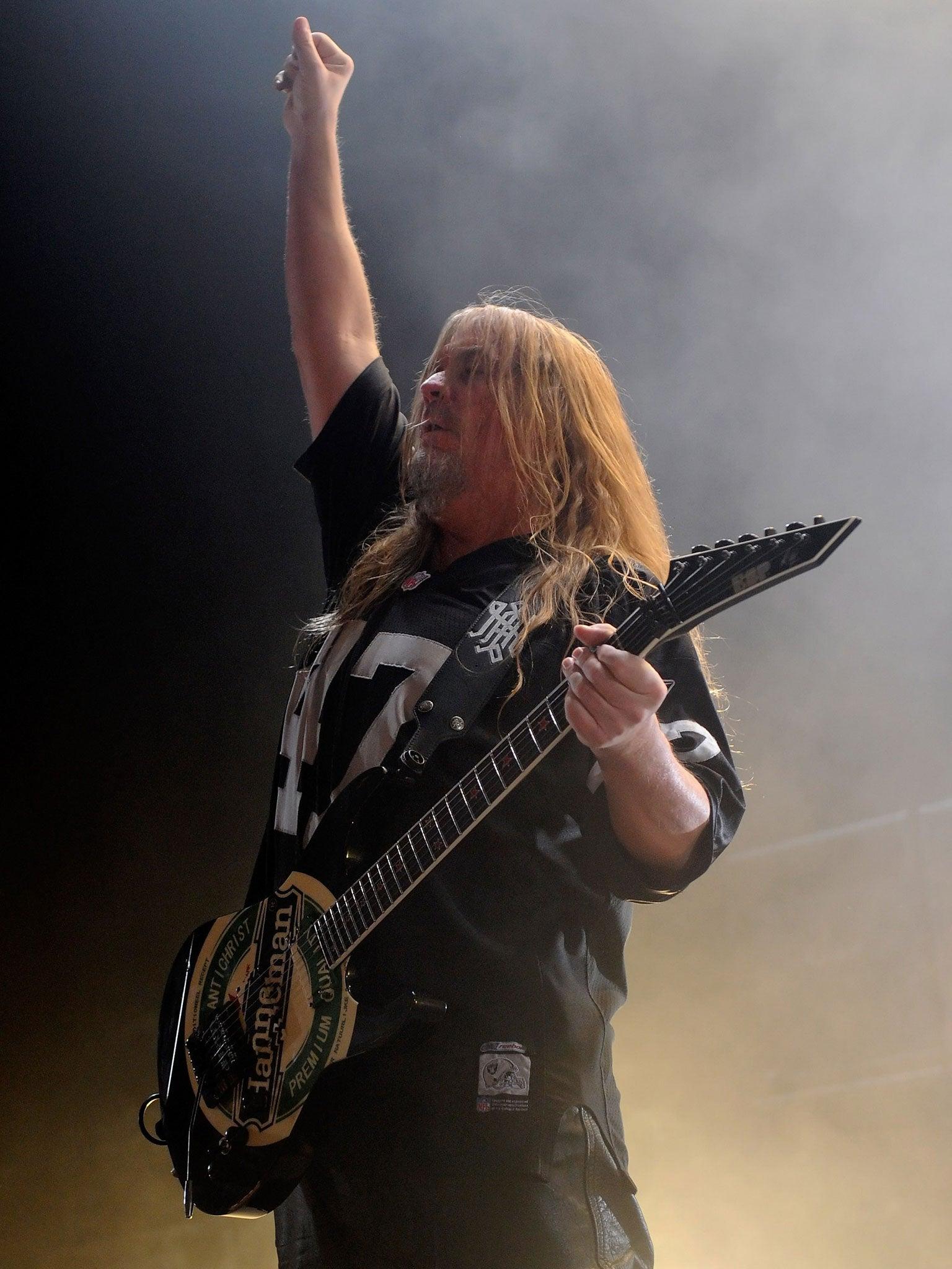 slayer guitarist jeff hanneman died of alcohol