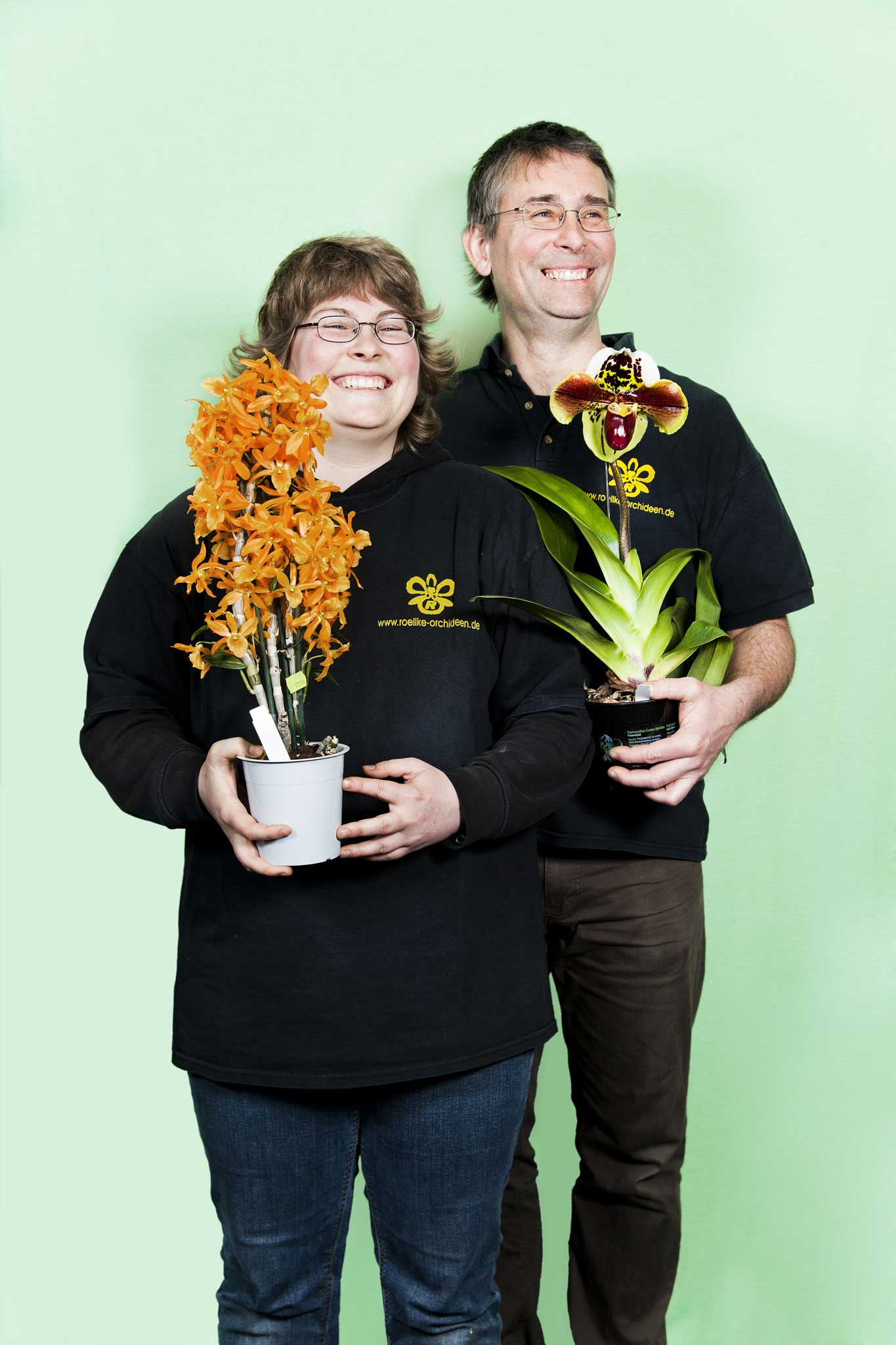 Orchid Fever Enter The Exotic World Of Britains Favourite Pot