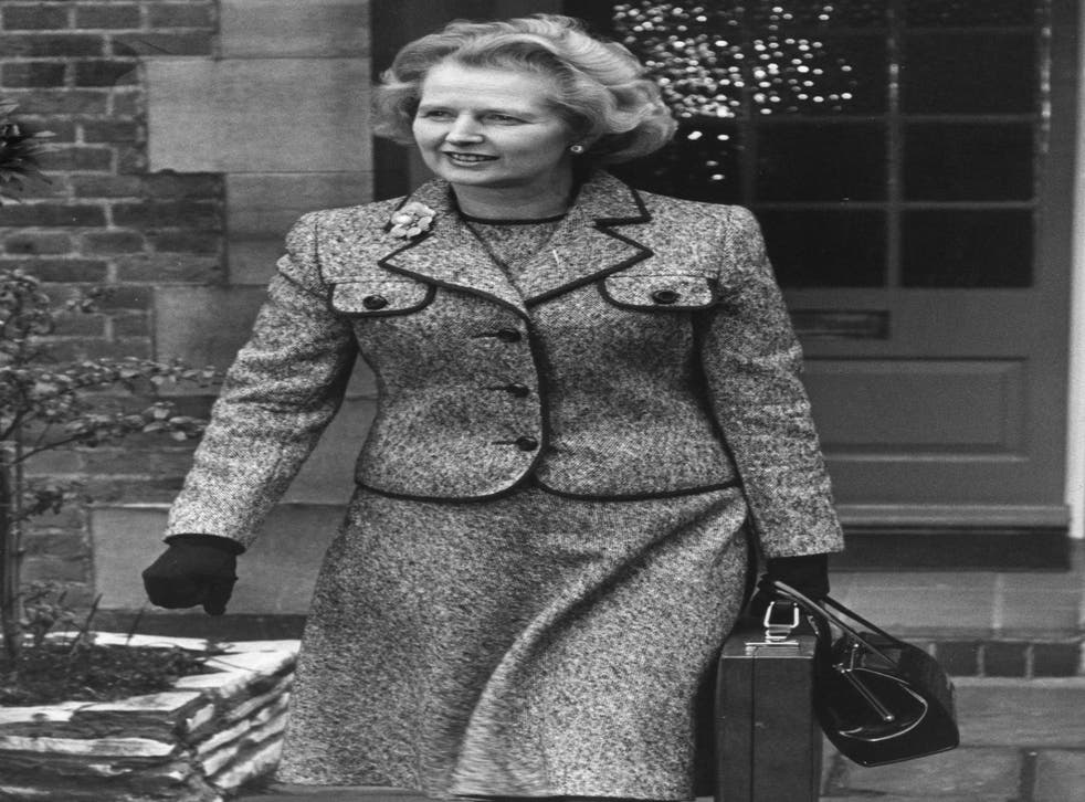 In Mrs Thatcher, the young Damian Barr recognises another outsider, a survivor