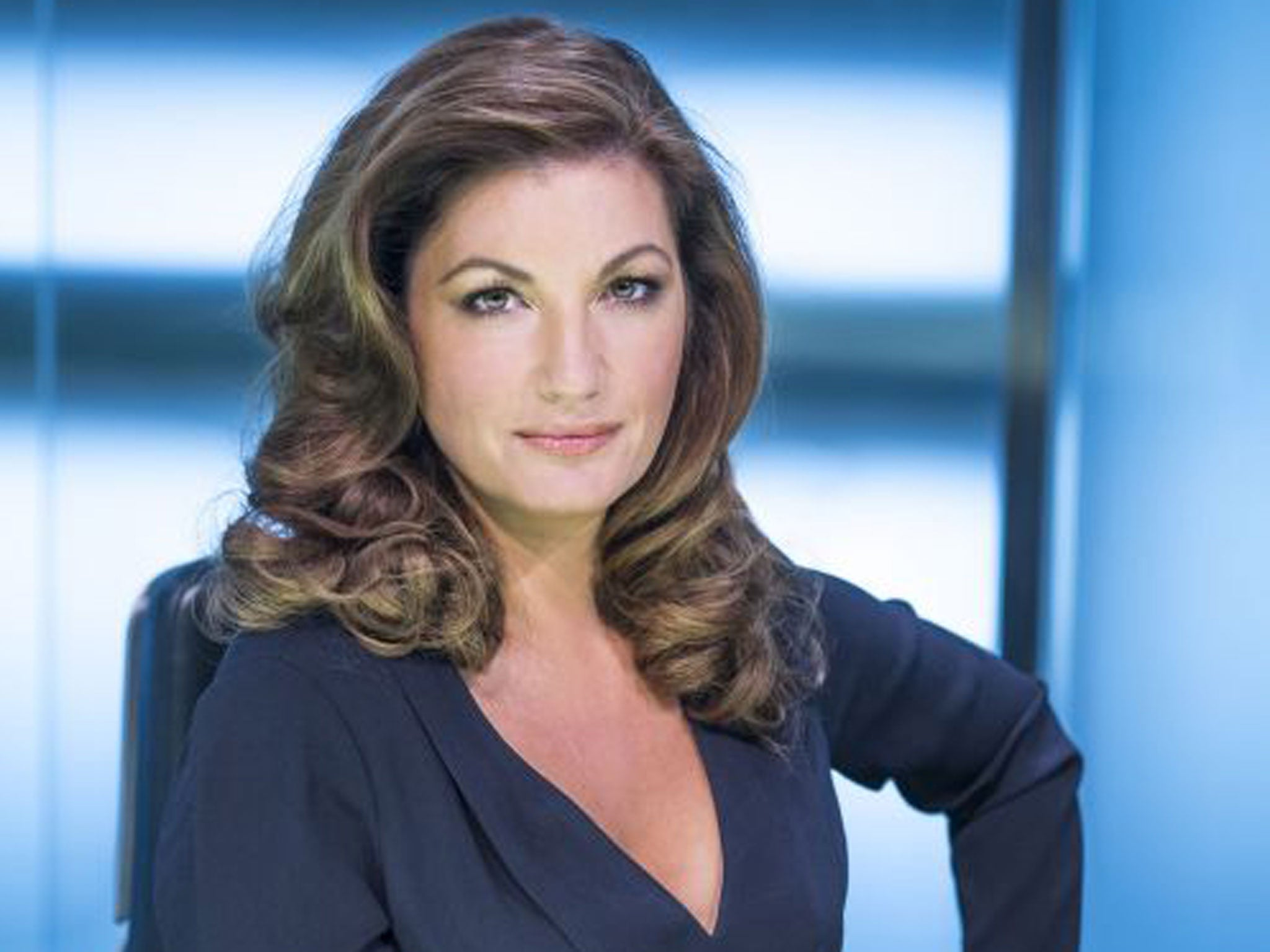 karren brady if you don t have a woman on your board write to your shareholders and explain why the independent