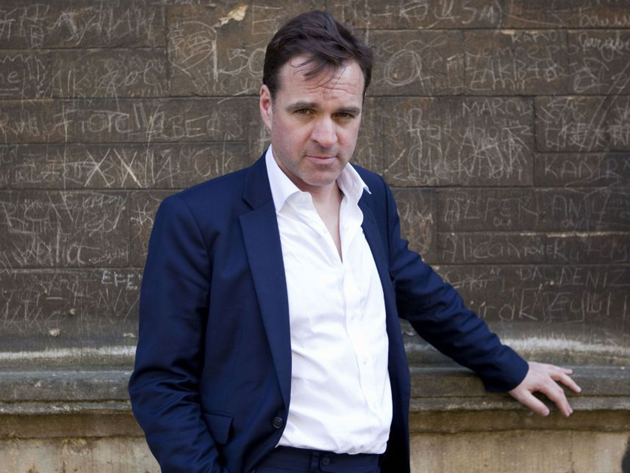 Tv Historian And Harvard Professor Niall Ferguson Apologises For 'stupid' Ments About John Maynard Keynes' Homosexuality  The Independent