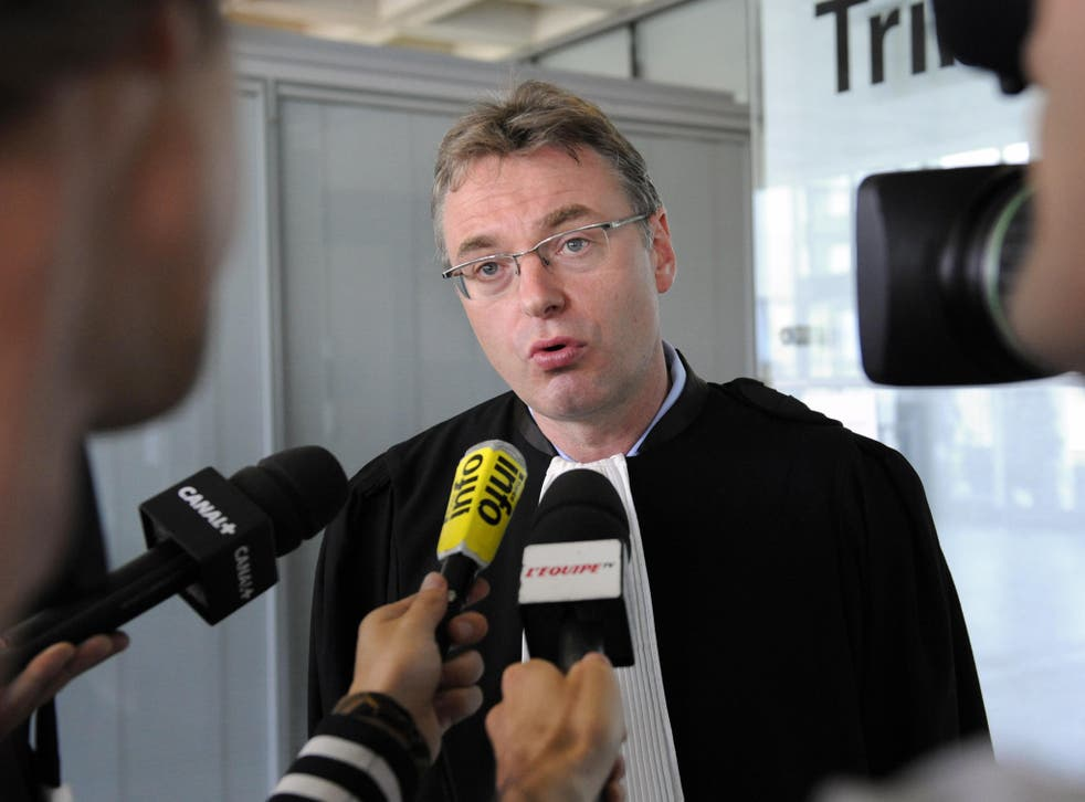 In 1995 Jean Louis-Dupont defeated both Uefa and the Commission to prove that football's contract system denied Belgian player Jean-Marc Bosman freedom of movement