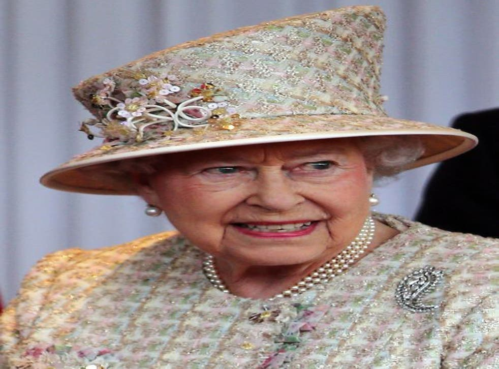 Move not to attend is based on Palace's review of the amount of long-haul travel the Queen is undertaking