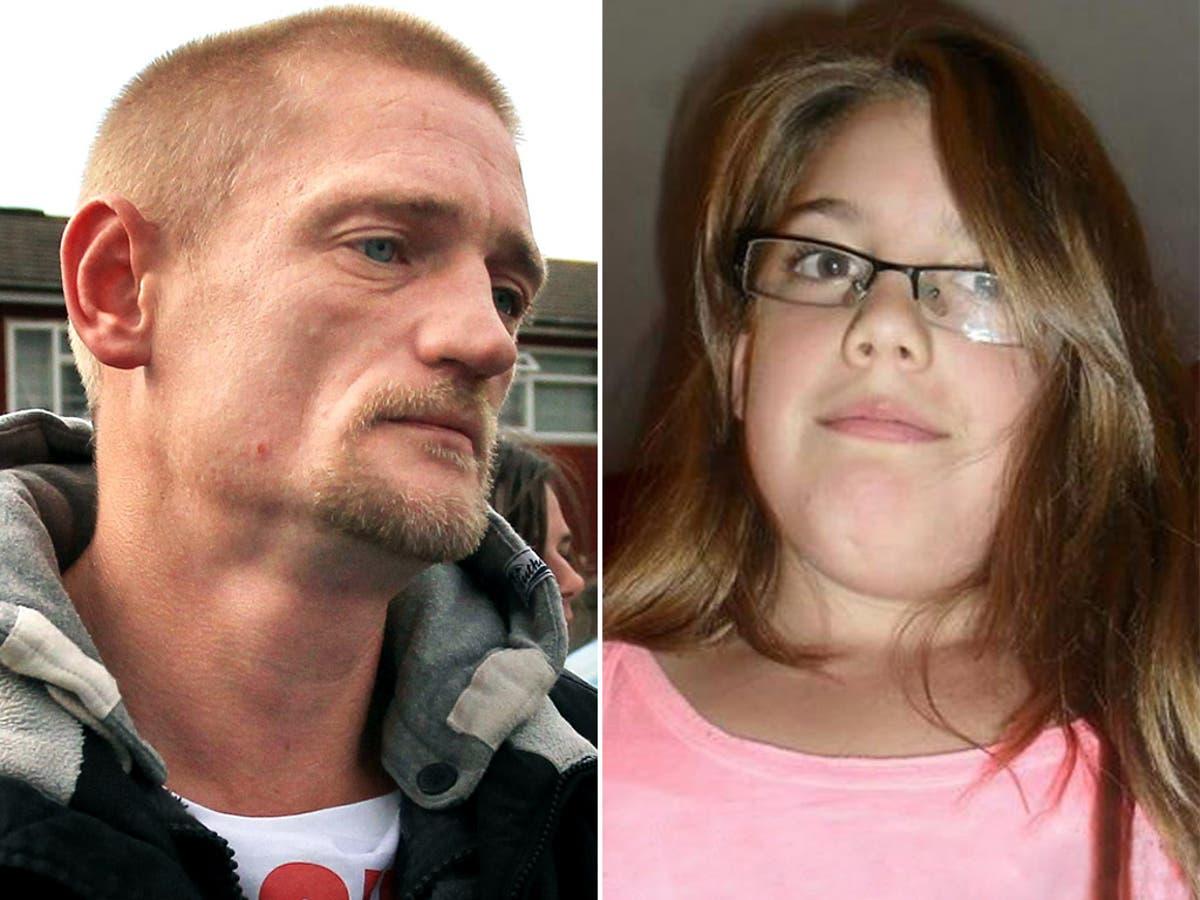Tia Sharp trial: Stuart Hazell sexually assaulted