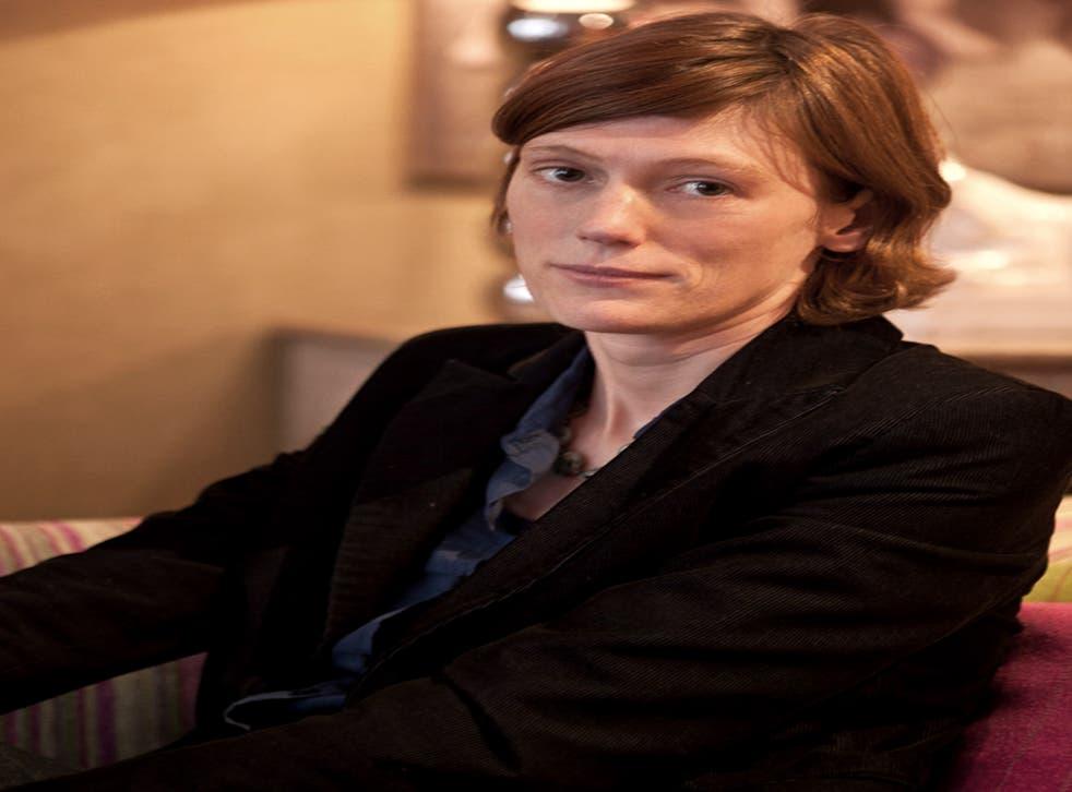 Anxiety of continuation: Joanna Kavenna