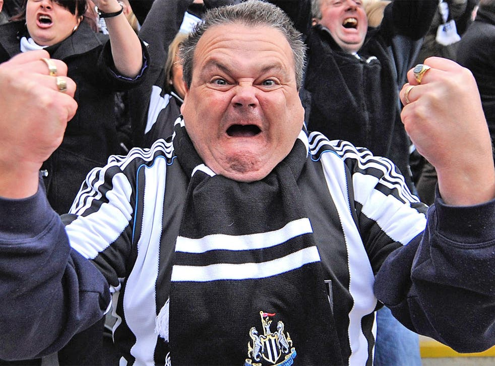 Wigan's defeat to Swansea will have delighted relegation rivals Newcastle