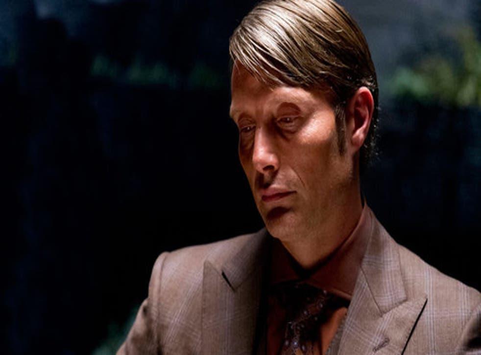Hannibal, Sky Living
