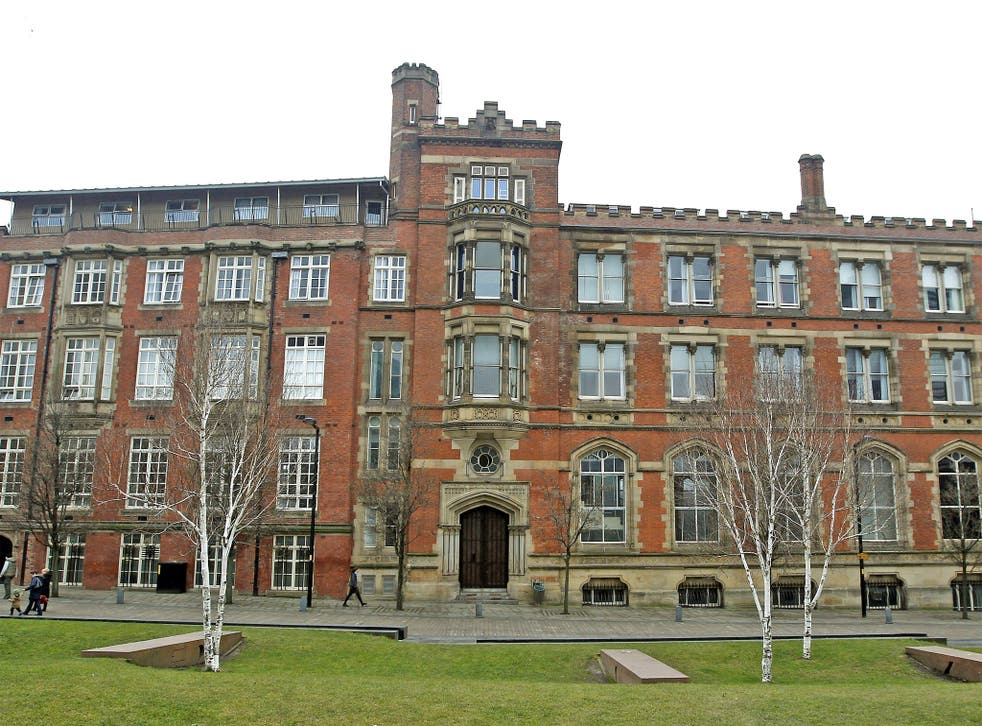 Chetham's School of Music. The majority of the offences are said to have taken place from the 1970s to the 1990s