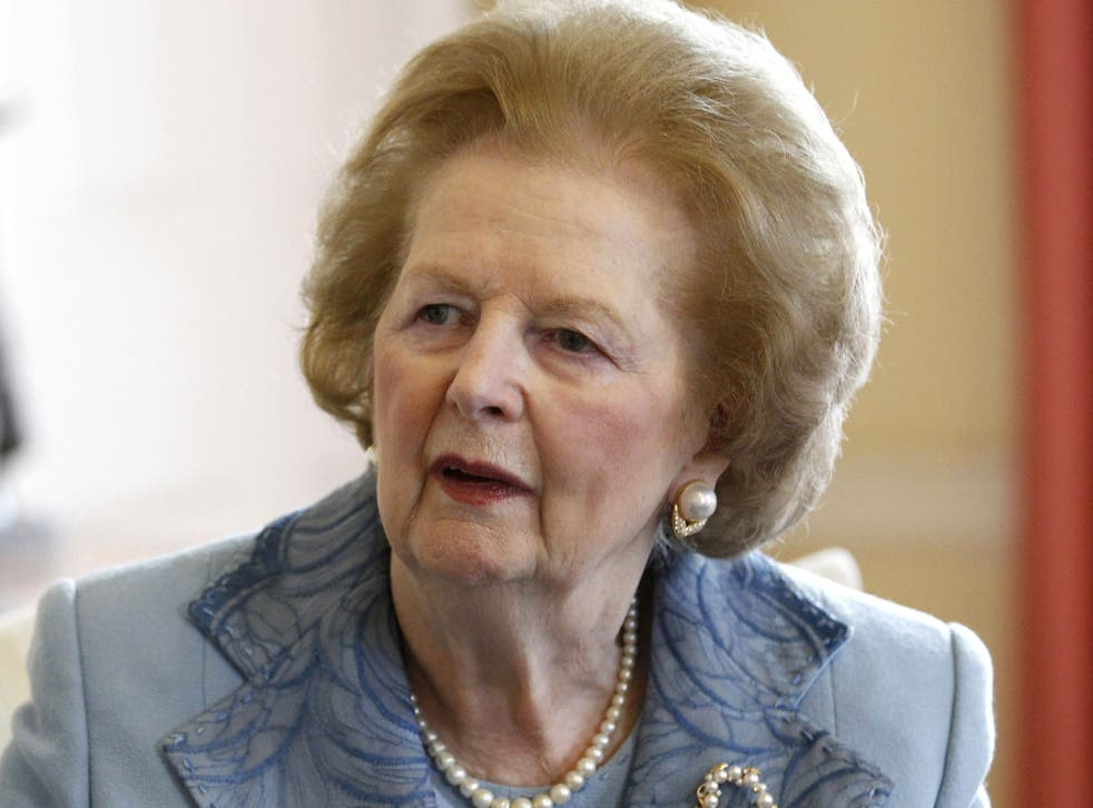 The direct costs for Baroness Thatcher's funeral were about £1.2 million