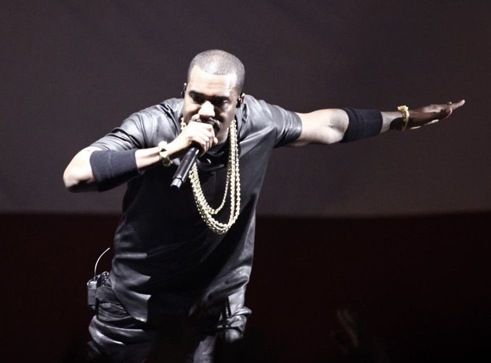 Kanye West is working on his sixth LP