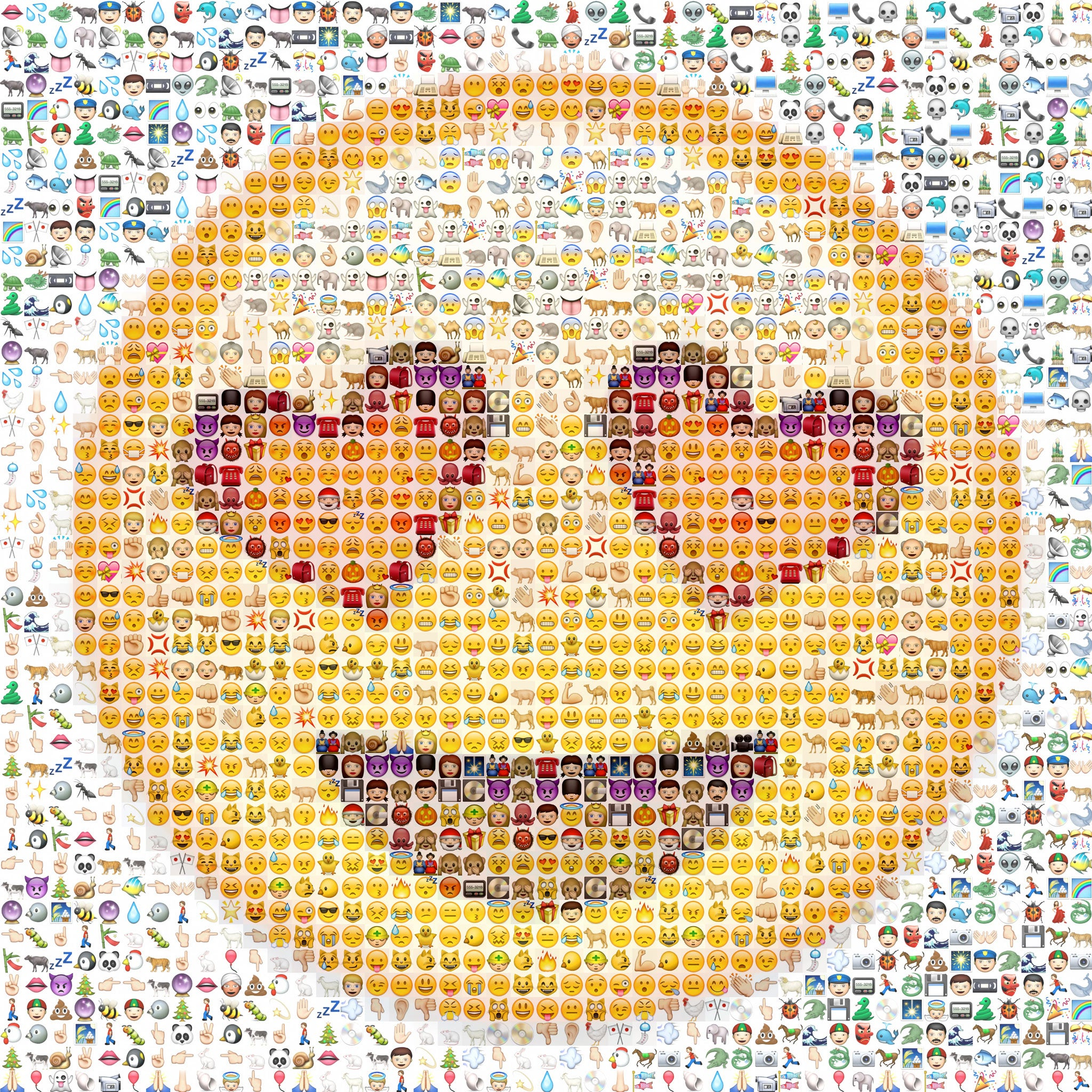 More than words are emoji dumbing us down or enriching our more than words are emoji dumbing us down or enriching our communications the independent biocorpaavc Choice Image