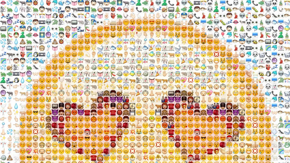More Than Words Are Emoji Dumbing Us Down Or Enriching Our