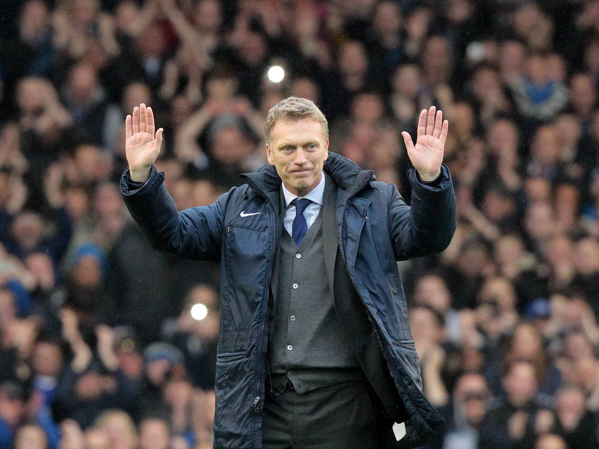 How David Moyes and 'the god squad' infuriated a former team-mate with their Christian faith