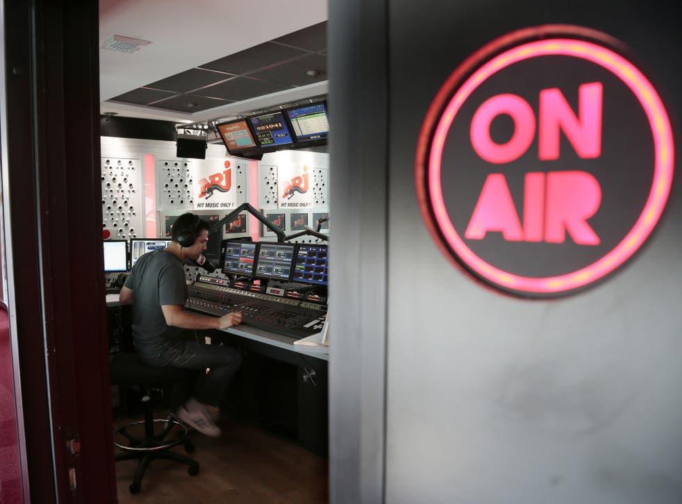 Norway is getting rid of FM radio
