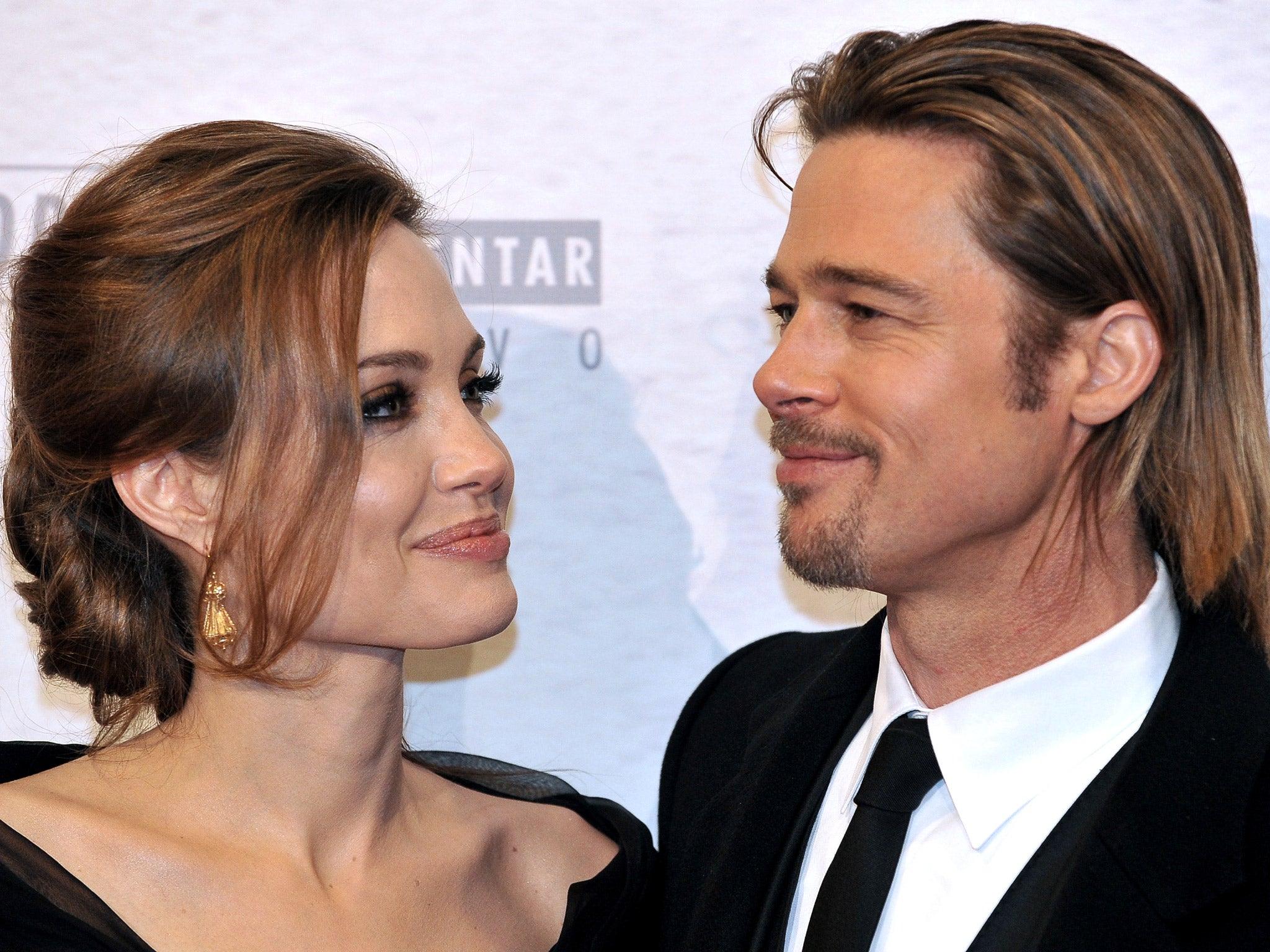 Brad Pitt: Angelina Jolie's decision to undergo double mastectomy is 'absolutely heroic'