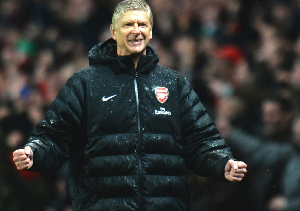 d838c839a Transfer news: Arsene Wenger calls for calm over lack of transfers ...