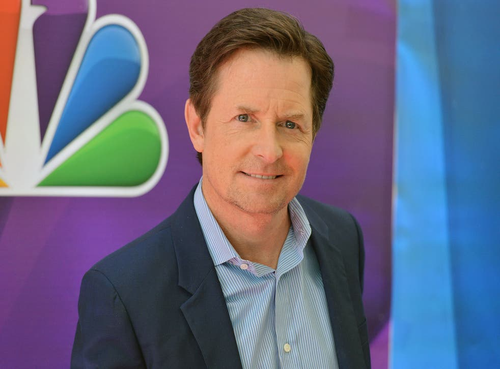 Michael J Fox is to return to TV in new comedy 'The Michael J Fox show'