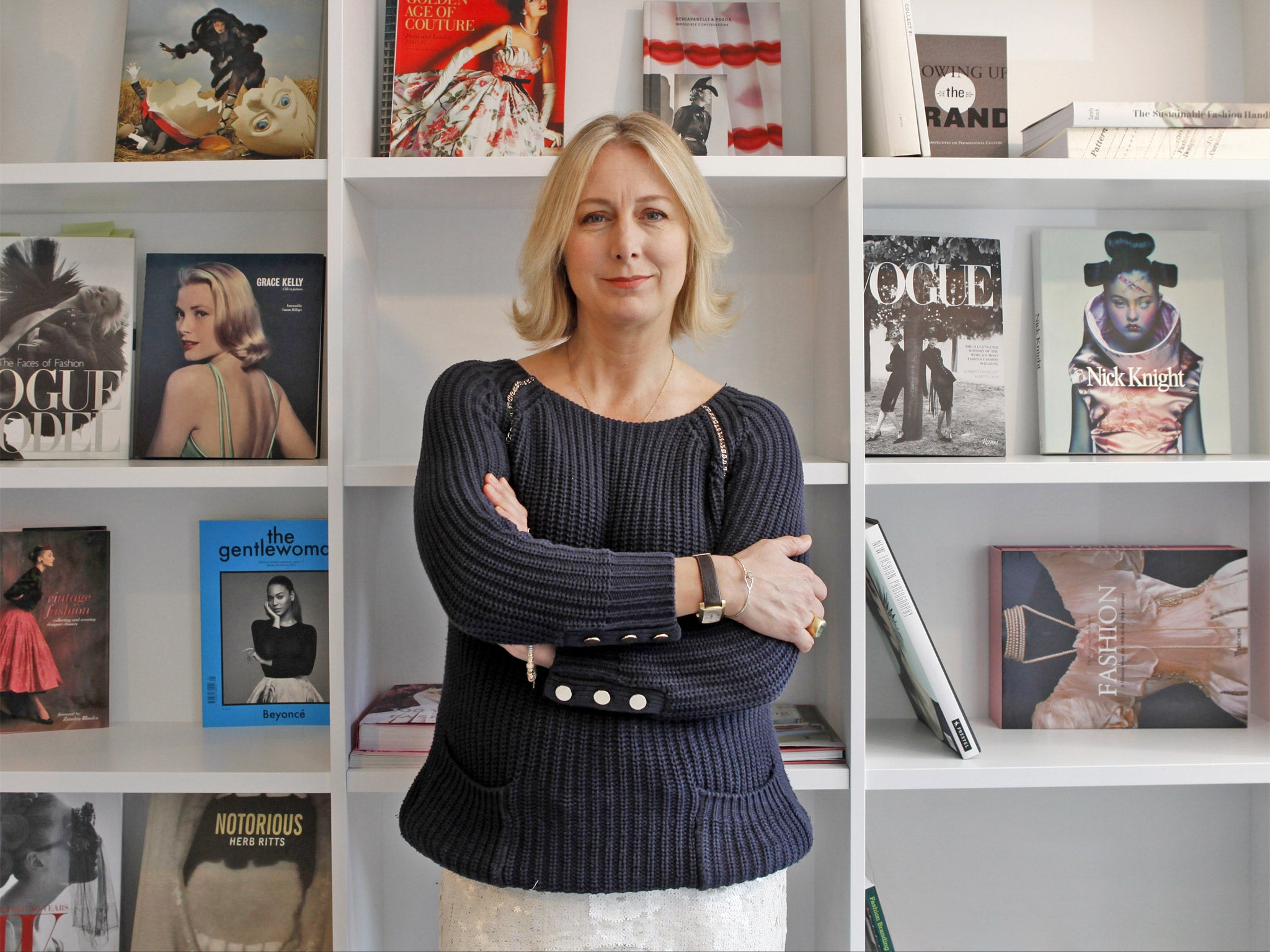 2019 year lifestyle- Nast conde to launch a fashion college