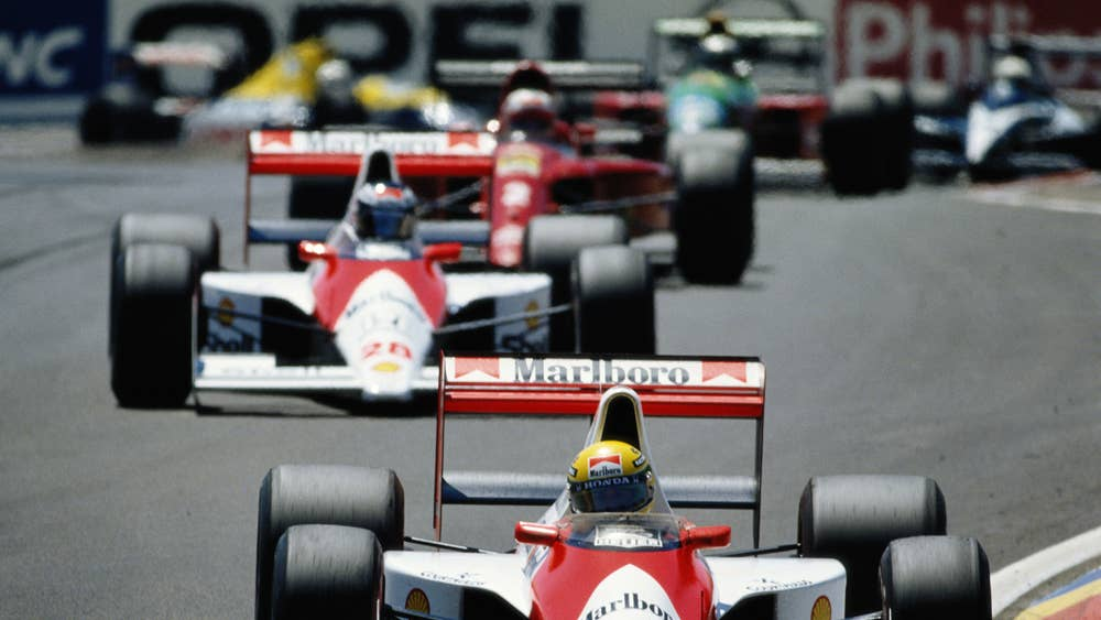 honda to make return to formula one after agreeing deal to replace