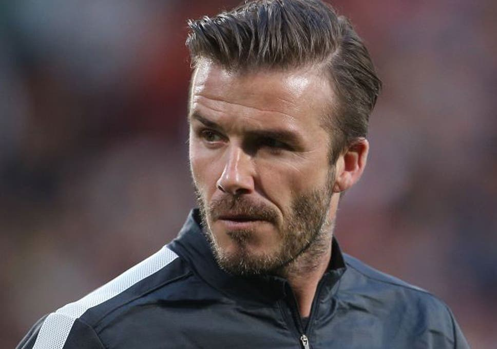 David Beckham Retires Football World Reacts And Pays Tribute The