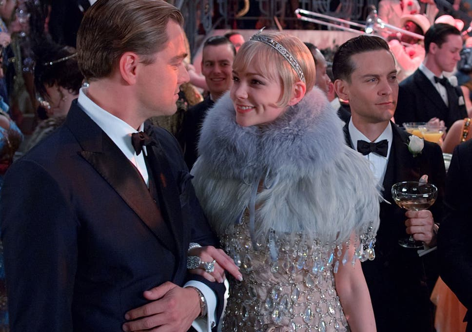 Film Review The Great Gatsby 12a The Independent