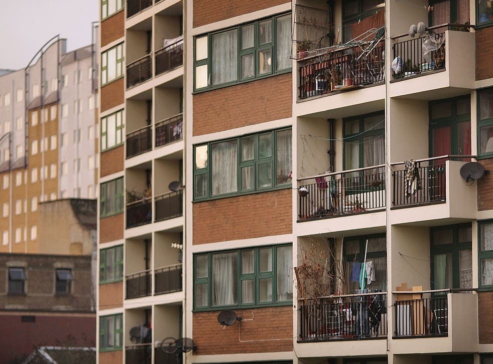 96% of benefit claimants who want to downsize cannot be rehoused