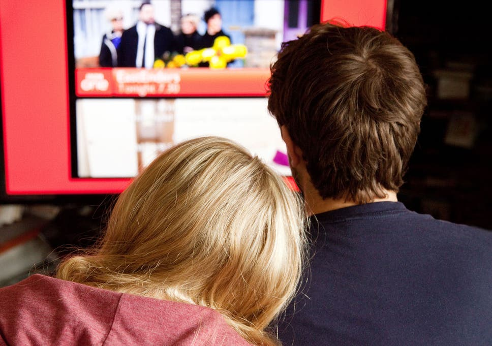The benefits of an open relationship (for TV watching): The
