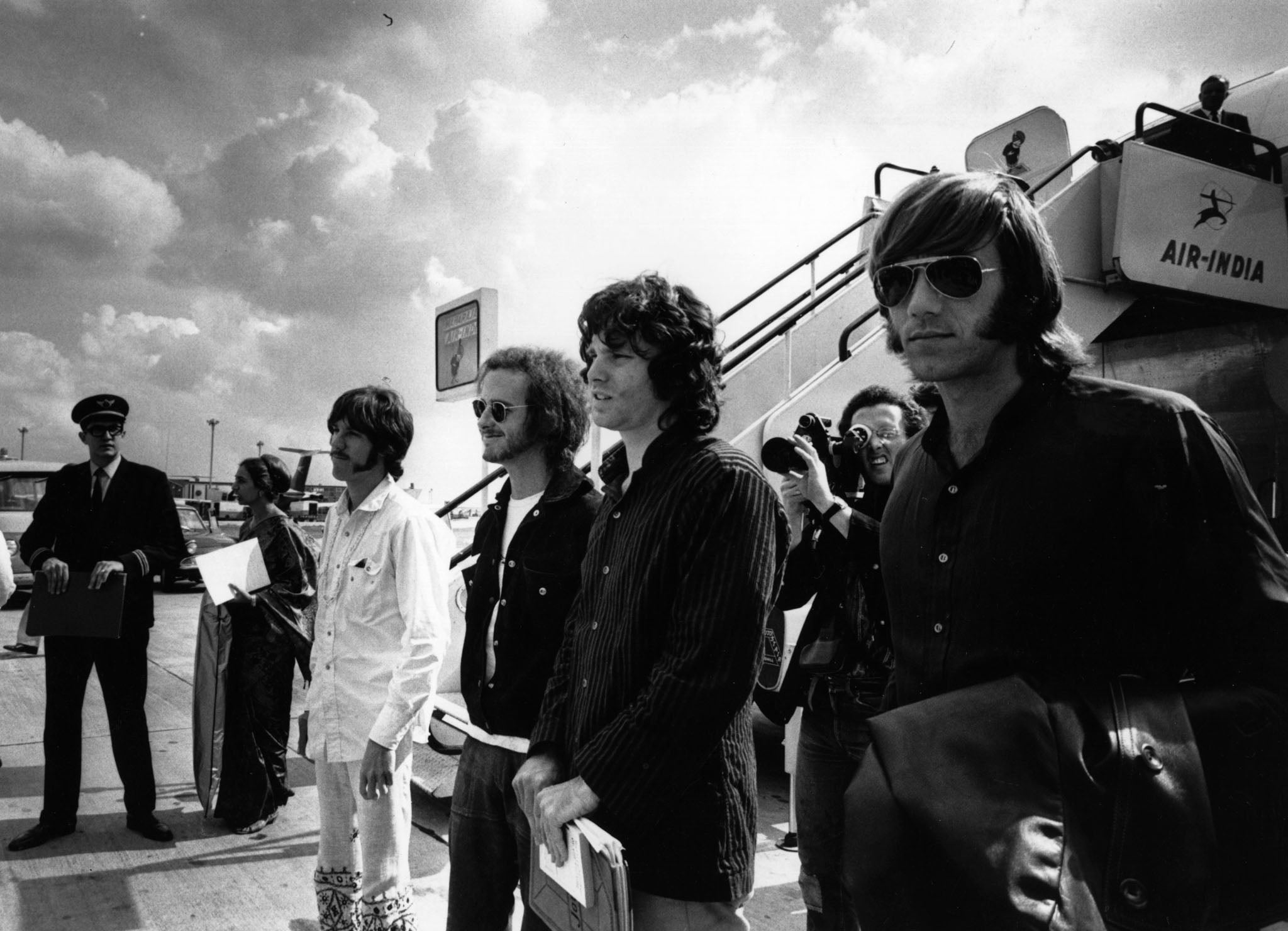 This Is The End Beautiful Friend The Doors Ray Manzareck Dies