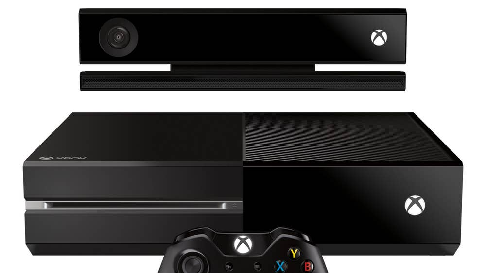 Xbox ONE: 'The ultimate all-in-one home entertainment system