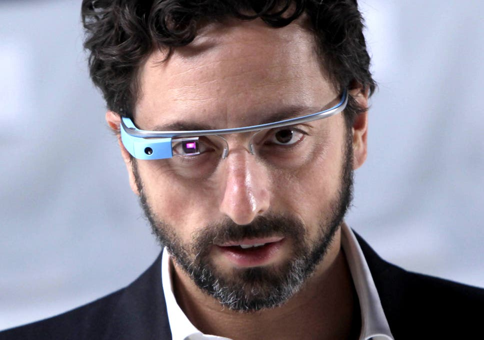 c5235cab17 Living with Google Glass  what are they actually like to wear