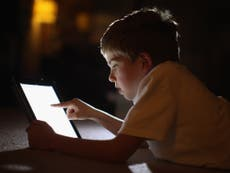 Are children naturally better with technology?