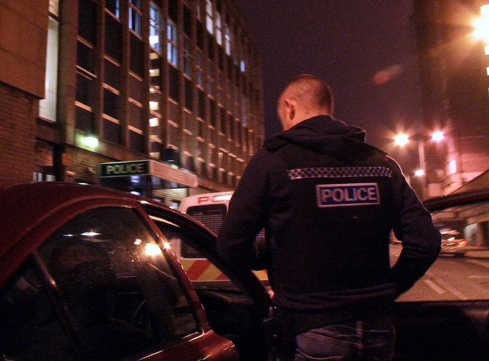 The Hunt for Britain's Sex Gangs, Channel 4