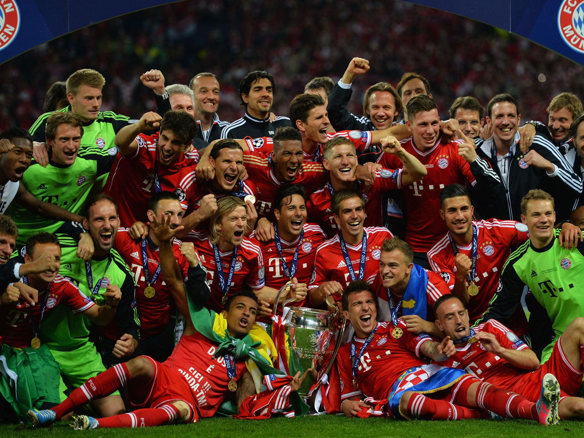 The calvin report stirring champions league final shows how far the calvin report stirring champions league final shows how far english game must advance the independent voltagebd Images