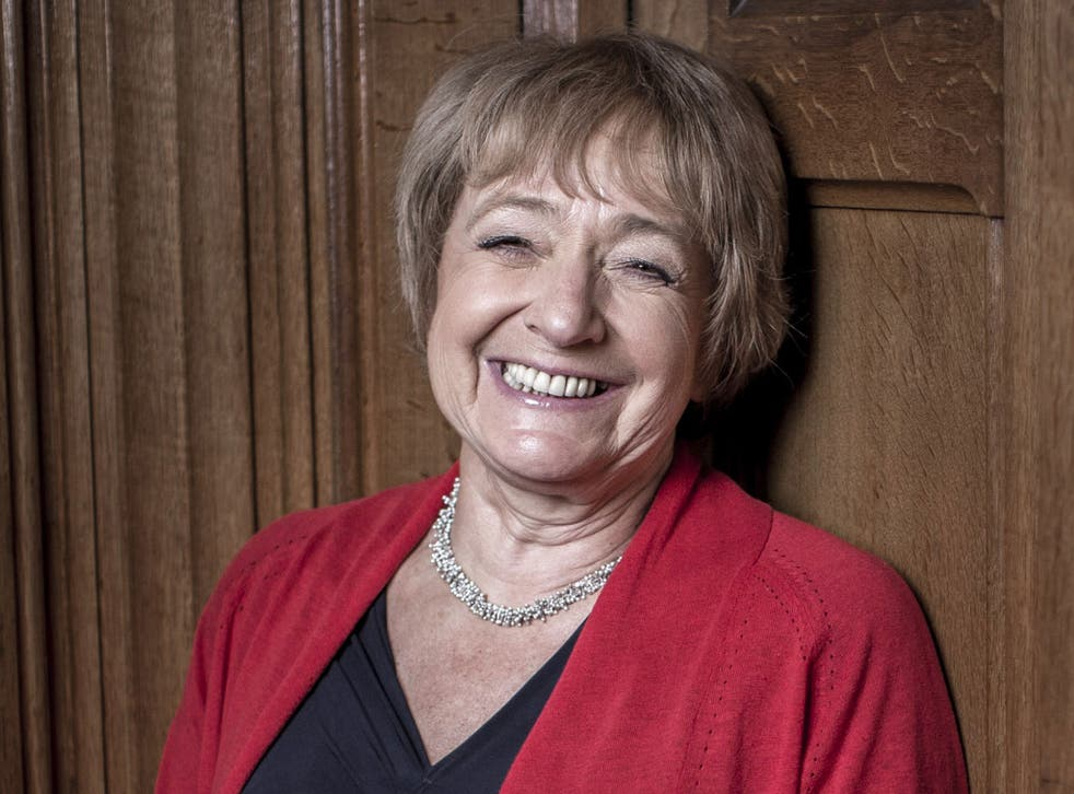 Margaret Hodge strikes fear into the hearts of the ' leaders' of dysfunctional public bodies