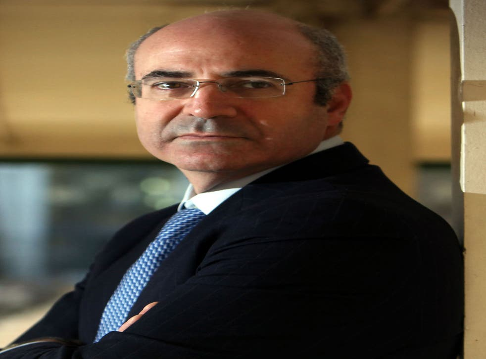 Bill Browder: The financier is seeking justice in the death of a whistle-blower
