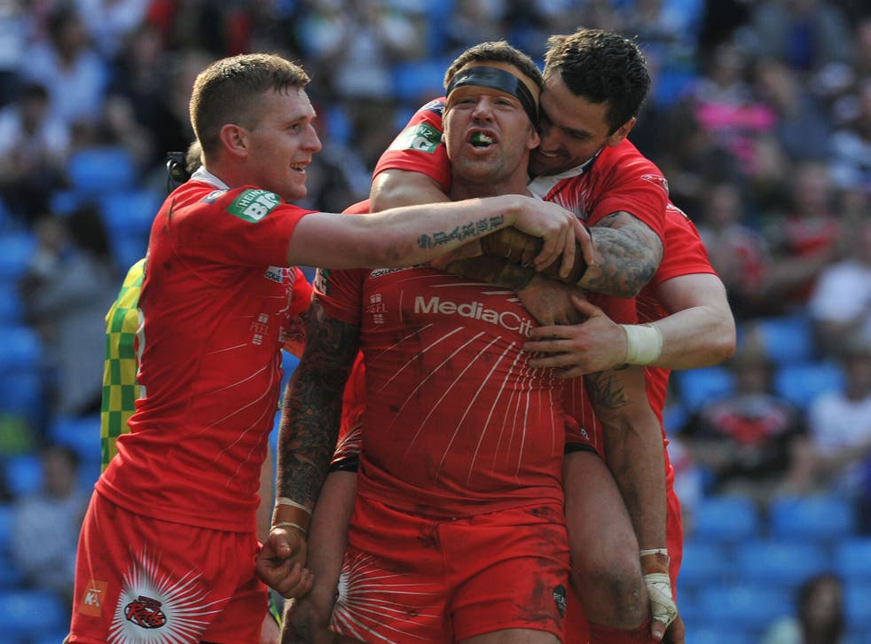 Hull KR have dismissed the Rugby League's apology