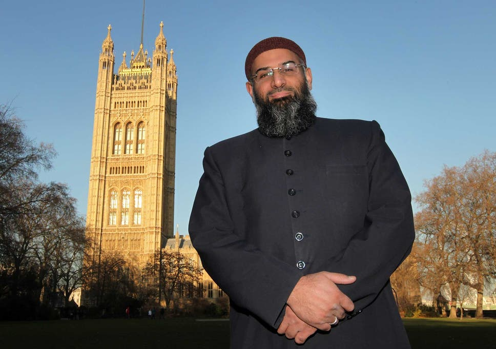 Dont Retreat Teach Citizenship >> Anjem Choudary Claims He Would Renounce British Citizenship And Live