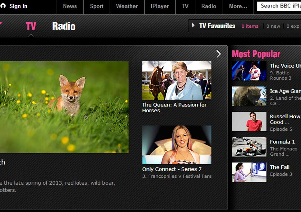 BBC expands iPlayer radio downloads to seven days | The