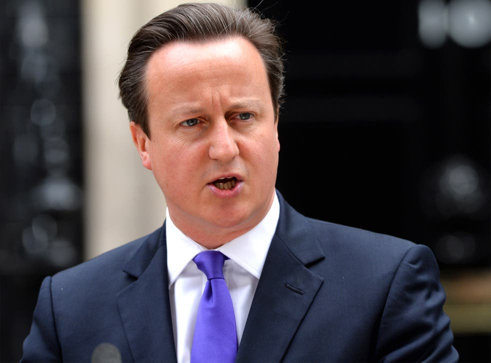 63% of Tory supporters still have confidence in Cameron's leadership