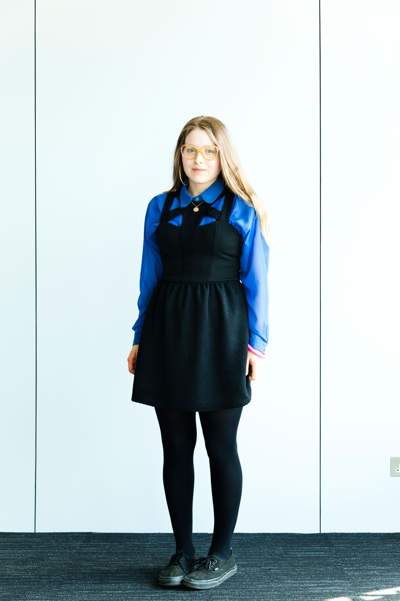 Jessie Cave The Harry Potter Actress And Stand Up Talks