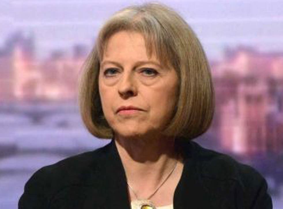 """Leading internet companies have written privately to Theresa May expressing their concern over the """"snooper's charter"""""""