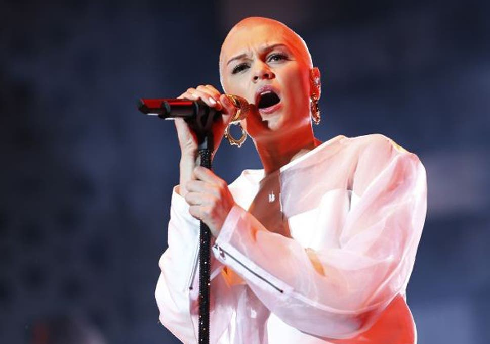 The Voice judge Jessie J slams Britain's Got Talent for allowing