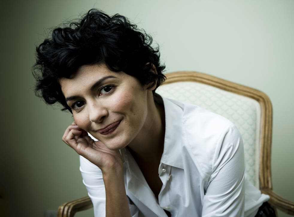 Audrey Tautou interview: Ingénue, moi? | The Independent | The Independent