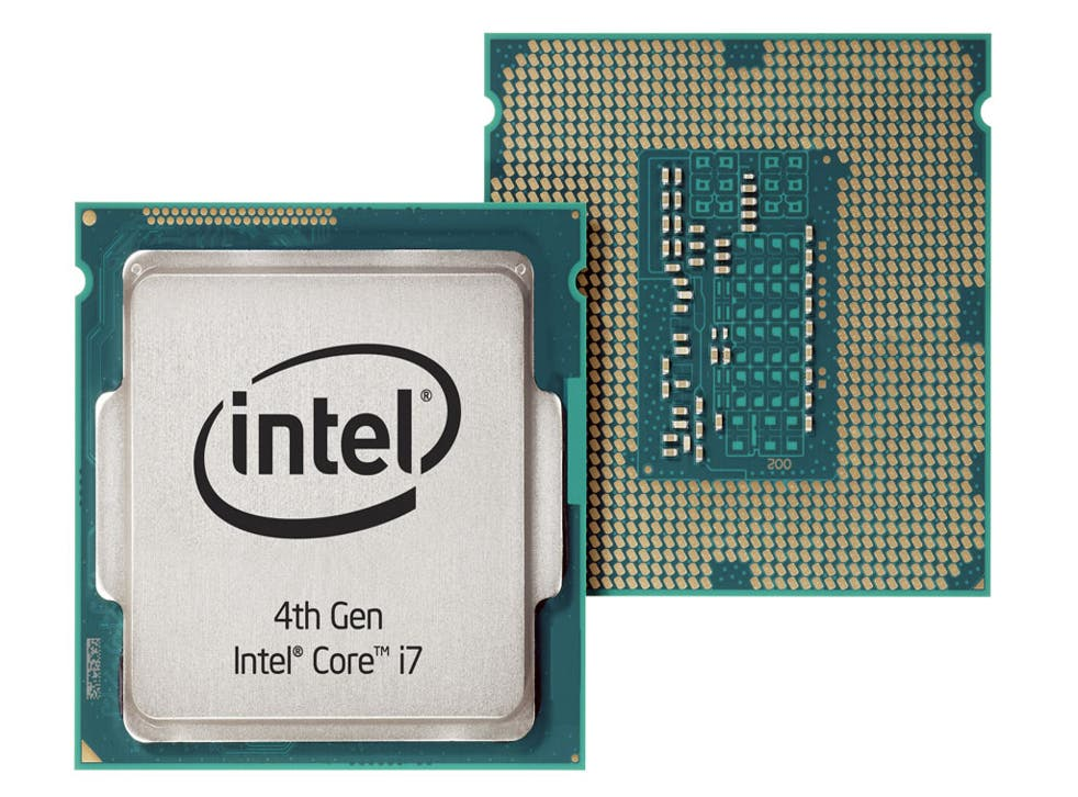 Intel says that its new processors will be 20 times more power-efficient when idle than Sandy Bridge - their 2011 architecture