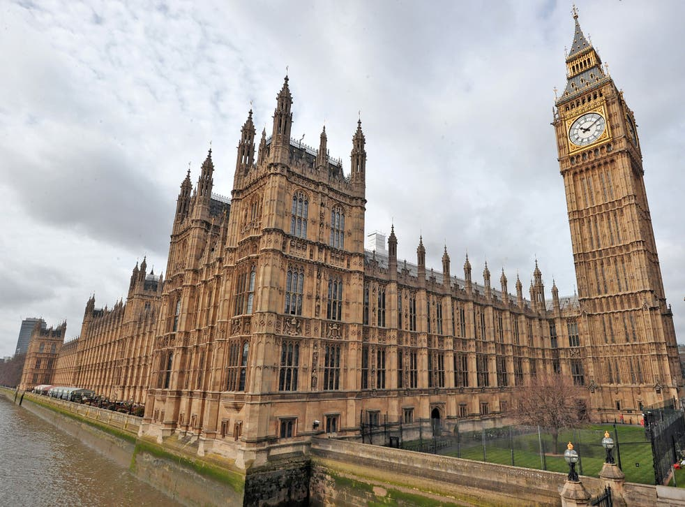 Some MPs earn only a fraction of their salary from their work for constituents and in the Commons