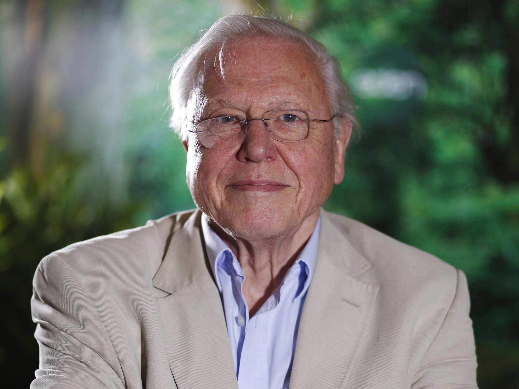 Sir David Attenborough 86 Still His 39 Lively Self