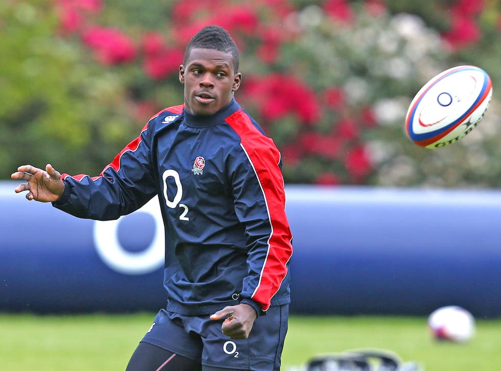 Christian Wade will make his England Test debut on Saturday
